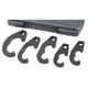 OTC Tools & Equipment 6275 Tie Rod/Pitman Arm Adjusting Set