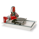 MK Diamond 159943 7.4 Amp 1.24 HP 7 in. Wet Cutting Tile Saw