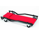 Whiteside MTLVMON 40 in. Extra-Wide Creeper with No-Matic Rollers