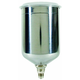 Tekna 702576 900cc Aluminum Gravity Feed Cup