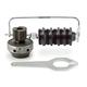 Ridgid 51005 1/2 in. - 2 in. NPT Complete Nipple Chuck Kit