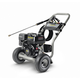 Karcher 1.107-260.0 Professional 3,200 PSI 2.5 GPM Gas Pressure Washer