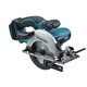 Makita BSS501Z 18V Cordless LXT Lithium-Ion 5-3/8 in. Trim Saw (Bare Tool)