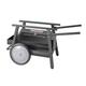 Ridgid 632-92467 Universal Wheel & Cabinet Threading Machine Stand