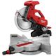 Milwaukee 6950-20 12 in. Dual-Bevel Compound Miter Saw