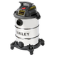 Stanley SL18117 4.0 Peak HP 8 Gallon Portable S.S. Wet Dry Vac with Casters