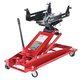 ATD 7435 1,100 lbs. Low Lift Hydraulic Transmission Jack
