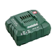 Metabo 627046000 120V ASC 30-36V Air-Cooled Lithium-Ion Charger