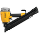 Dewalt DWF83PT NEXT GENERATION 30 Degree 3-1/4 in. Pneumatic Paper Tape Framing Nail