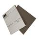 3M 2431 Emery Cloth Sheet 9 in. x 11 in. Fine (50-Pack)