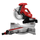 Milwaukee 6955-20 12 in. Dual-Bevel Sliding Compound Miter Saw