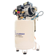 California Air Tools CAT-10020DCAD 2 HP 10 Gallon Ultra Quiet Steel Tank Air Compressor