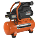 Industrial Air C031I 3 Gallon 135 PSI Oil-Lube Hot Dog Air Compressor (1.0 HP)