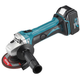 Makita BGA452 18V Cordless LXT Lithium-Ion Cut-Off/Angle Grinder Kit