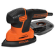 Black & Decker BDEMS600 1.2 Amp Mouse Detail Sander