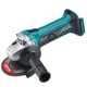 Makita BGA452Z 18V Cordless LXT Lithium-Ion Cut-Off/Angle Grinder (Bare Tool)