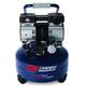 Campbell Hausfeld DC060500 Quiet Series 1 HP 6 Gallon Pancake Air Compressor