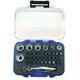 ATD 1239 39-Piece 1/4 in. Drive Spline Socket & Bit Set