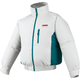 Makita DFJ201ZXL 18V LXT Lithium-Ion Cordless Fan Jacket