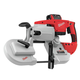 Factory Reconditioned Milwaukee 0729-81 28V Cordless M28 Lithium-Ion Portable Band Saw with Case