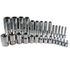 ATD 13779 28-Piece External Star Socket Set