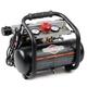 Briggs & Stratton 3301841 1.8 Gallon 0.75 HP 125 PSI Hotdog Air Tank
