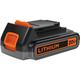 Black & Decker LBXR2020 20V MAX 2.0 Ah Lithium-Ion Battery Pack