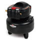 Briggs & Stratton 210641 6 Gallon 1.5 HP 135 PSI Pancake Air Tank