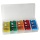 ATD 386 50-Piece Maxi Car Fuse Assortment