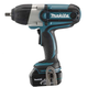 Makita BTW450 18V Cordless LXT Lithium-Ion 1/2 in. Impact Wrench