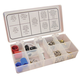 ATD 3880 R12/R134a Valve Core Assortment
