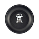 Sunex 8810SKULL 3.25 in. Round Mag Tray Black with Skull Logo
