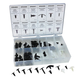 ATD 39353 80-Piece Chrysler Retainer Assortment