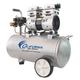 California Air Tools CAT-8010 1 HP 8 Gallon Ultra Quiet Steel Tank Air Compressor