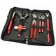 EZ Red BMK1914 7-Piece Battery Maintenance Kit