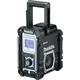 Factory Reconditioned Makita XRM04B-R 18V LXT Cordless Lithium-Ion Bluetooth FM/AM Job Site Radio (Bare Tool)