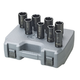 Ingersoll Rand SK6H8L 8-Piece 3/4 in. Drive SAE Deep Impact Socket Set