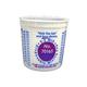EZ Mix 70165 5-Quart Plastic Mixing Cups (25-Pack)