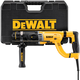 Factory Reconditioned Dewalt D25263KR 1-1/8 in. SDS D-Handle Rotary Hammer
