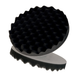 3M 5725 Perfect-It Single Sided Foam Polishing 8 in. Pad (Black)