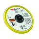 3M 5756 Hookit Low Profile Disc Pad 6 in.