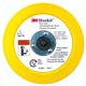3M 5776 Hookit Disc Pad 6 in.