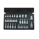 ATD 125 35-Piece Star Bit Socket Set