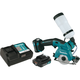 Makita CC02R1 12V max 2.0 Ah CXT Cordless Lithium-Ion 3-3/8 in. Tile/Glass Saw Kit