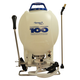 Sprayers Plus 100 4 Gallon Professional Backpack Sprayer with High Pressure Diaphragm