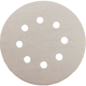 Makita 794522-7-50 5 in. 240-Grit Hook and Loop Abrasive Paper Discs (50-Pack)