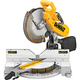 Factory Reconditioned Dewalt DW716XPSR 12 in. Double Bevel Compound Miter Saw with XPS Light