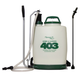 Sprayers Plus 403 3.5 Gallon Professional Backpack Sprayer with Internal Piston Pump