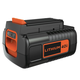Black & Decker LBX1540 40V MAX 1.5 Ah Lithium Ion Battery