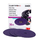 3M 33425 7 in. x 7/8 in. Cubitron II Abrasive Fibre 36plus Grade Disc